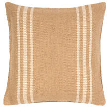 Lexington Ivory Indoor/Outdoor Pillow