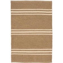 Lexington Ivory/Camel Indoor/Outdoor Rug