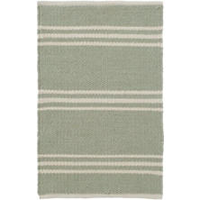 Lexington Ocean/Ivory Indoor/Outdoor Rug