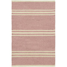 Lexington Pink/Ivory Indoor/Outdoor Rug