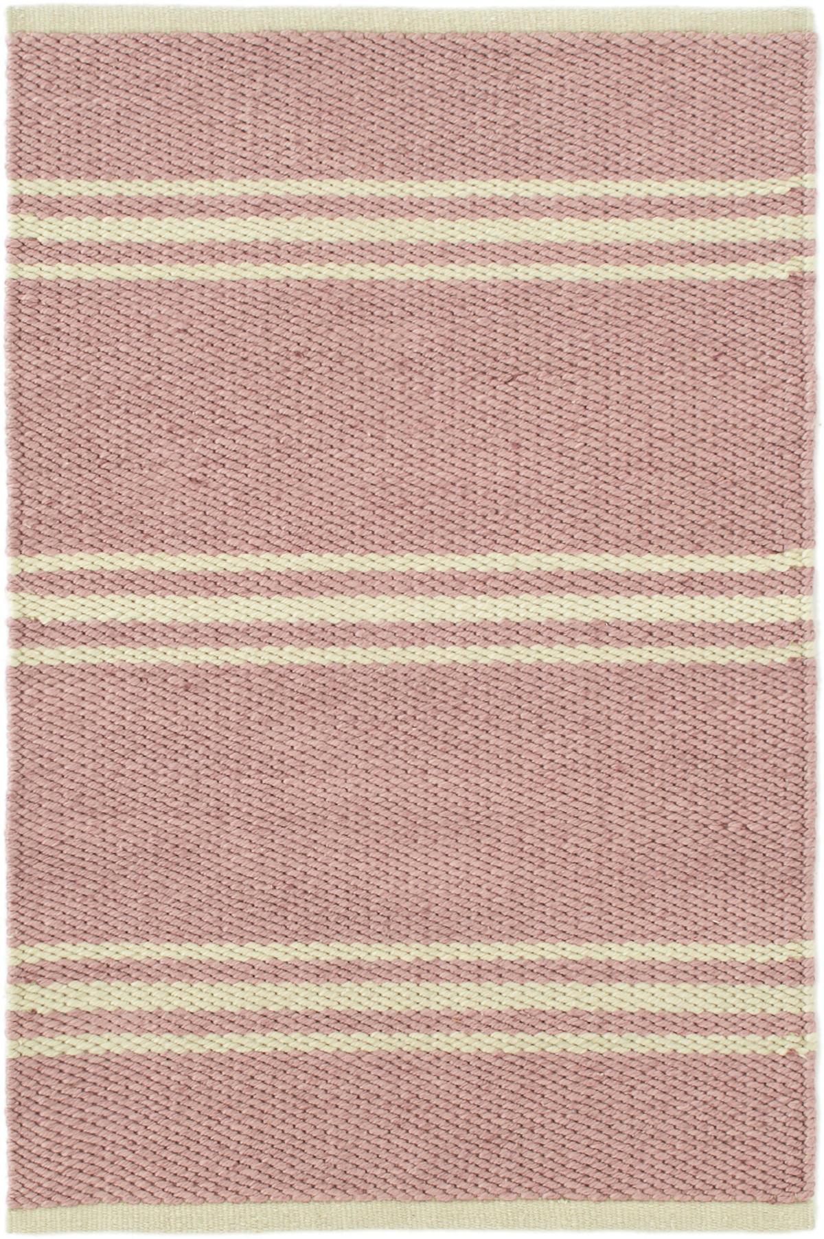 Lexington Pink/Ivory Indoor/Outdoor Rug