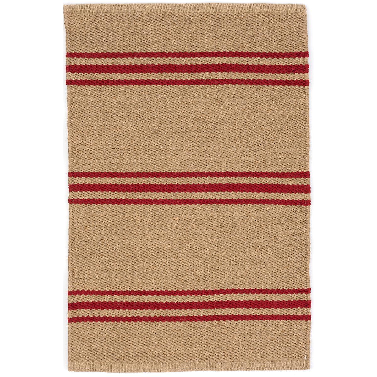 Red Rugs For Kitchen Lexington Red Camel Indoor Outdoor Rug Dash Albert