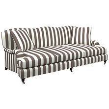 Alex Shale Litchfield 3 Seater Sofa