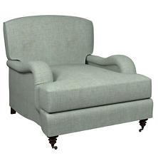Greylock Light Blue Litchfield Chair