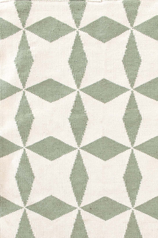 Lucy Moss Indoor/Outdoor Rug