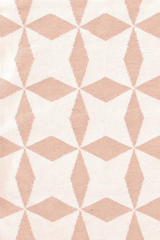Lucy Pink Indoor/Outdoor Rug