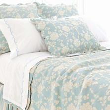 Madeline Blue Quilt