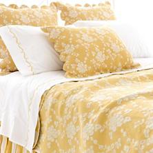 Madeline Gold Quilt