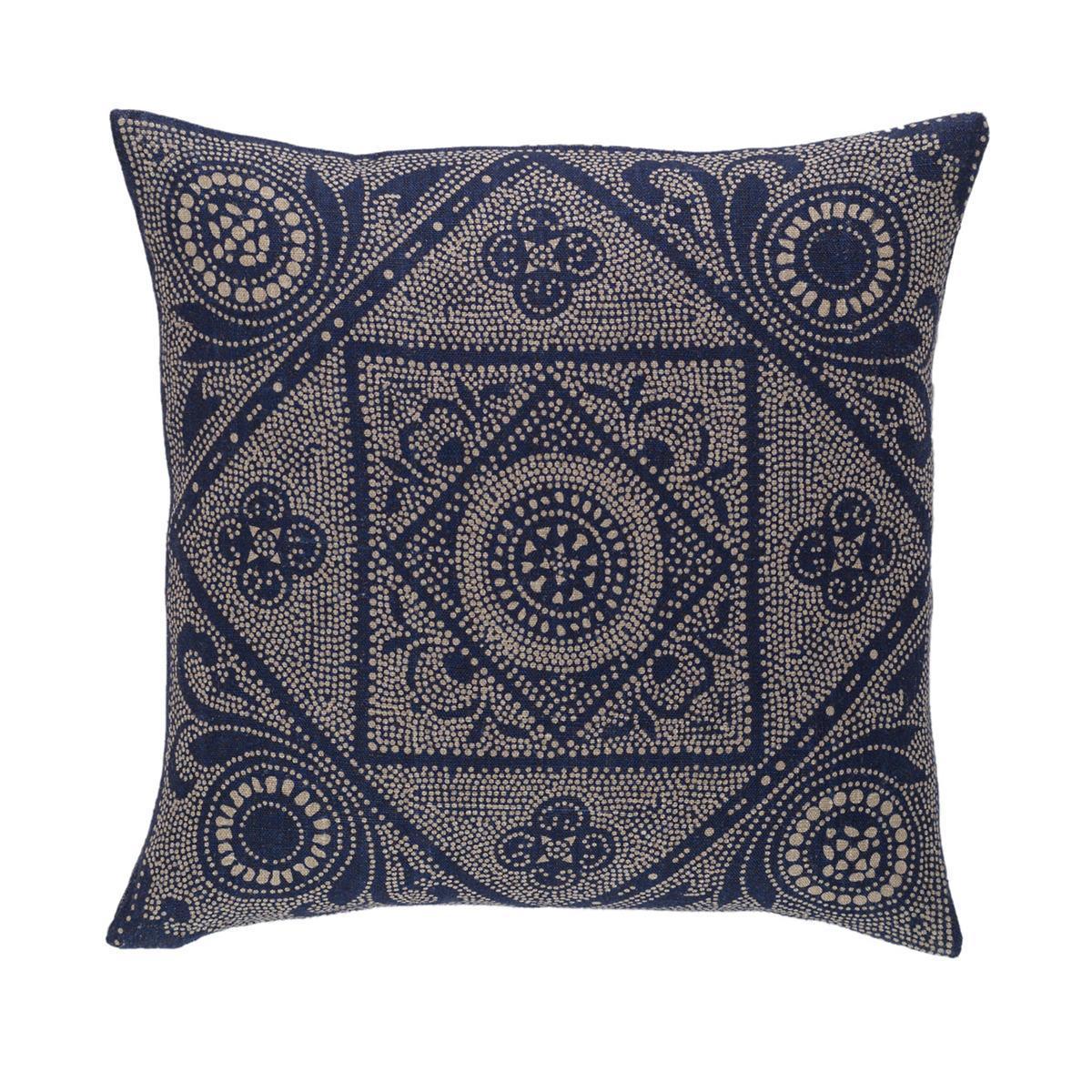 Manisa Linen Decorative Pillow