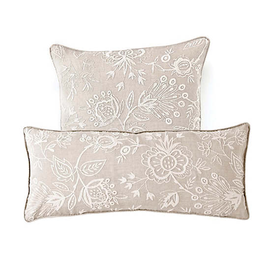 Manor House Decorative Pillows