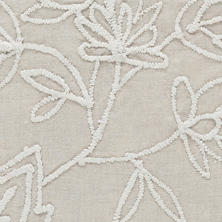 Manor House Floral Swatch