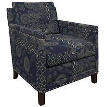 Marianna Linen Ridgefield Chair