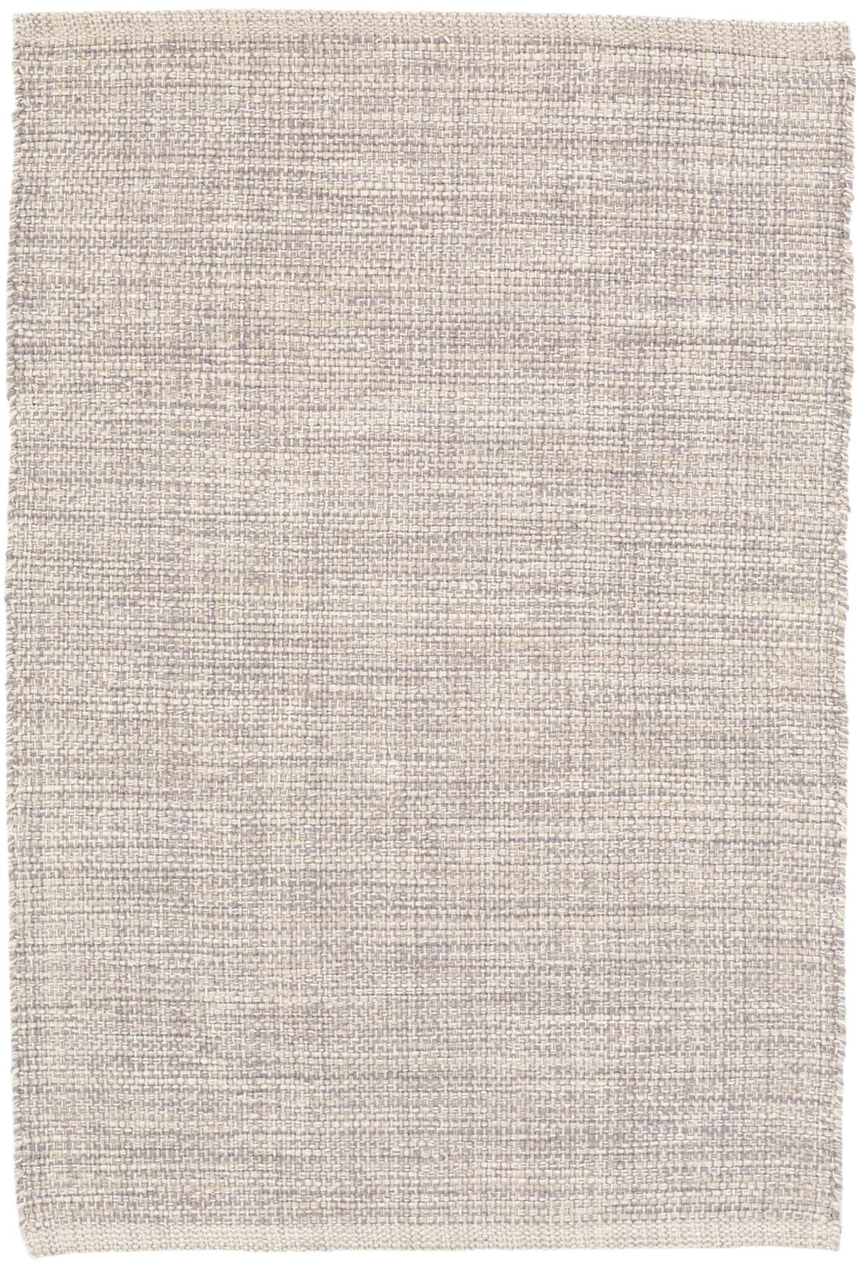 marled grey woven cotton rug dash albert. Black Bedroom Furniture Sets. Home Design Ideas