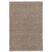 Matrix Sable Wool Tufted Rug
