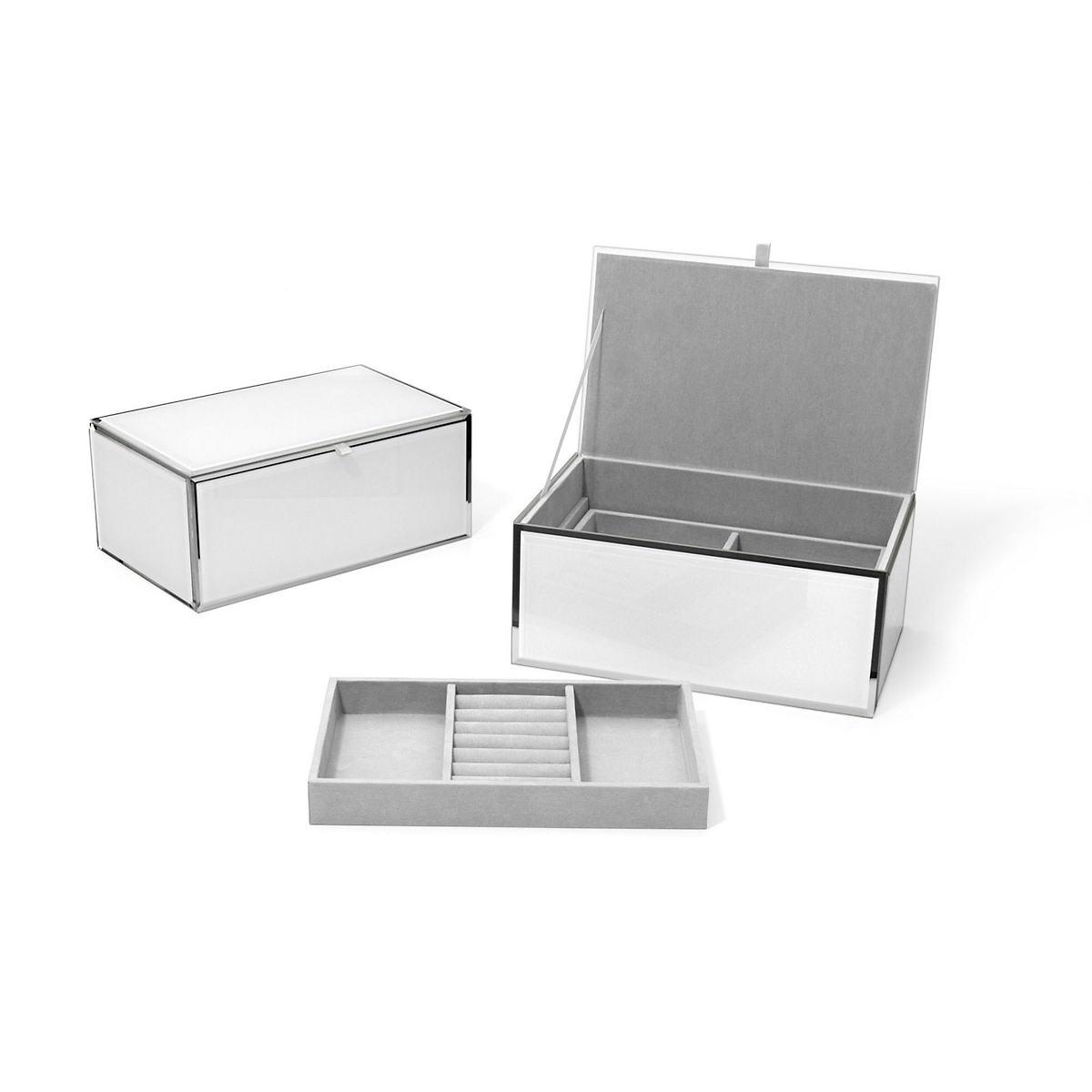 Mia Jewelry Box