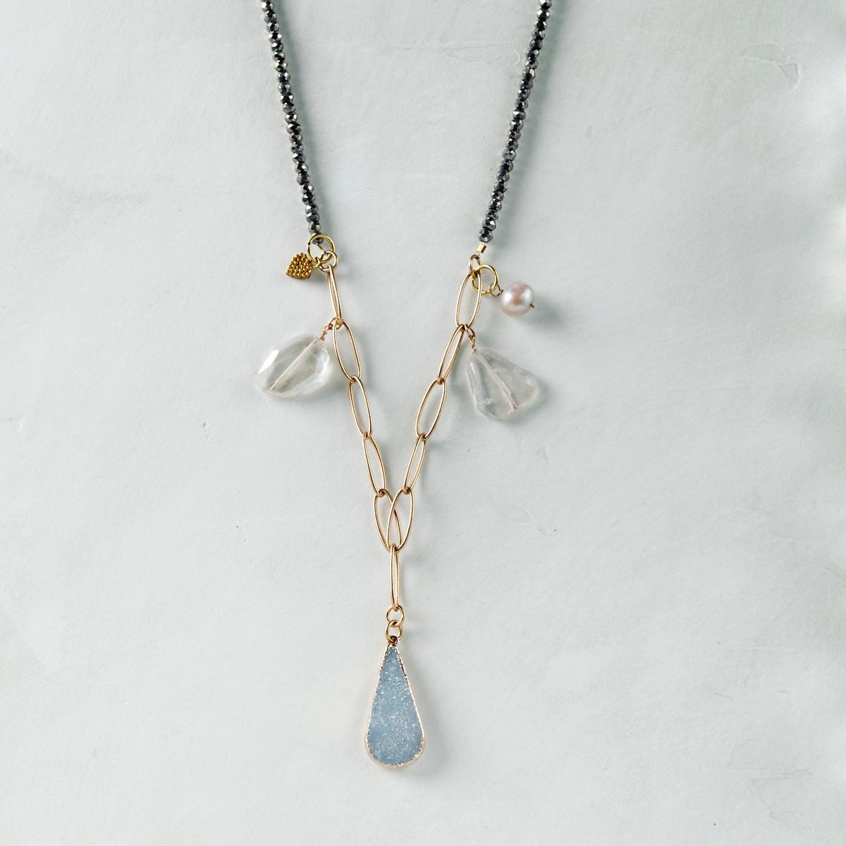 Minerva Necklace
