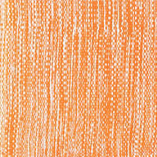 Mingled Tangerine Placemats/ set of 4
