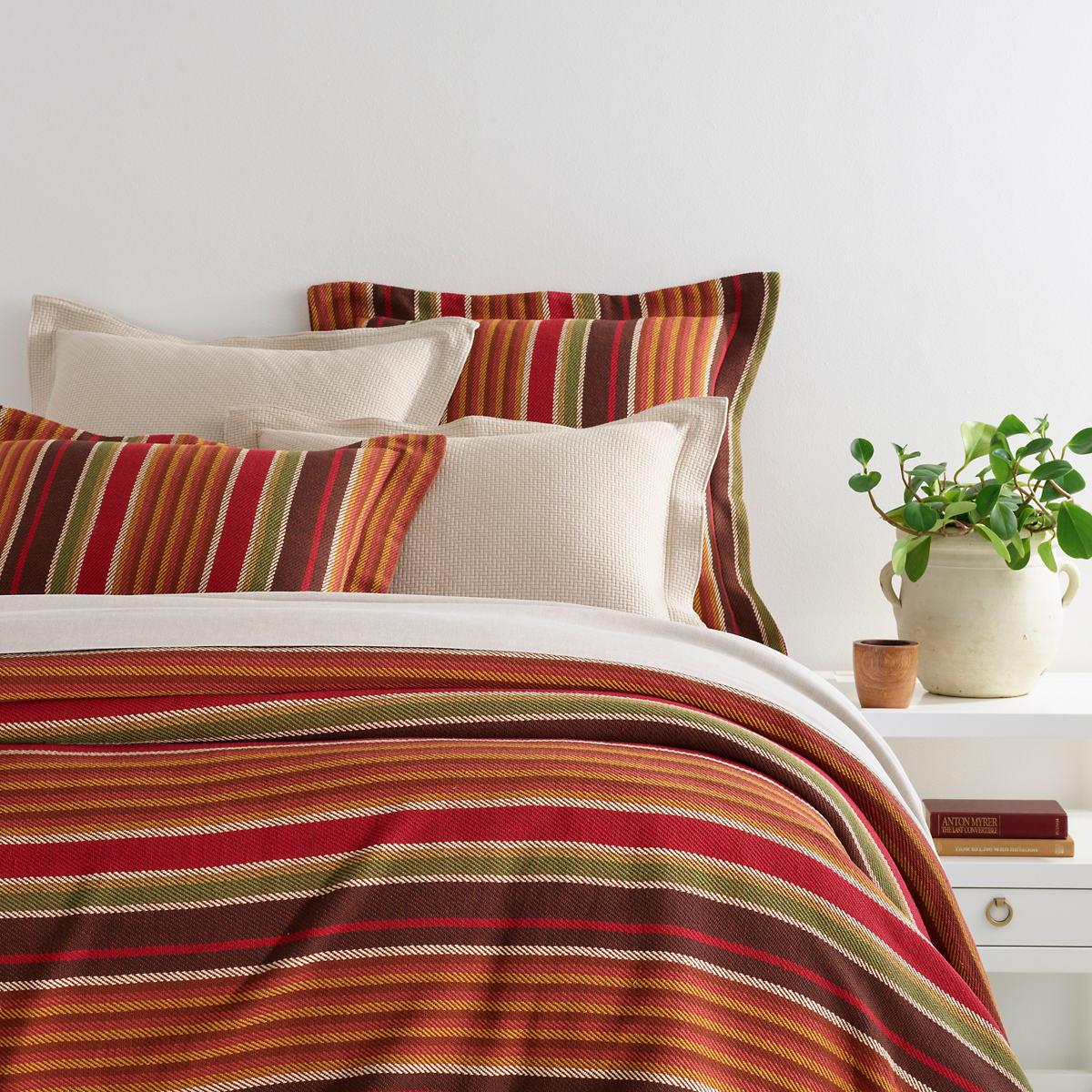 Montana Stripe Blanket