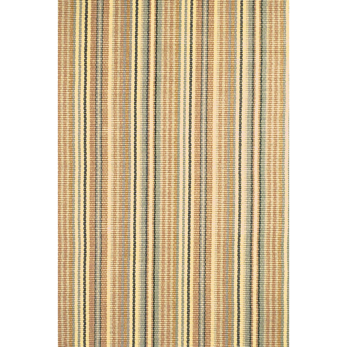 Monty Cotton Woven Cotton Rug The Outlet
