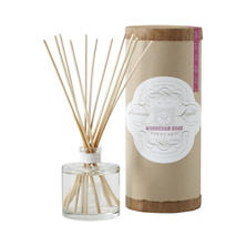 Linnea's Lights Moroccan Rose Diffuser + Reeds