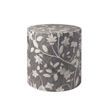 Natural/Grey Lola Stool