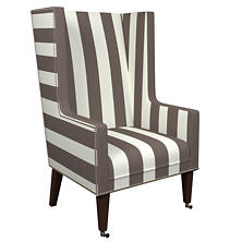 Alex Shale Neo-Wing Chair