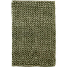 Nevis Silver Sage Jute Woven Rug