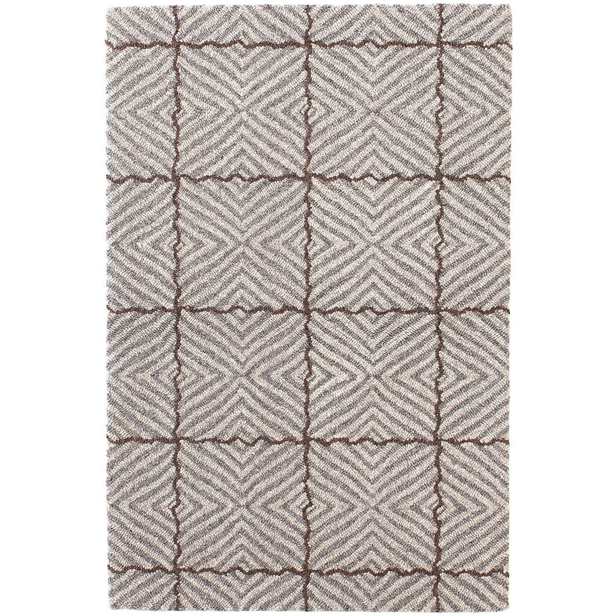 nigel micro hooked rug