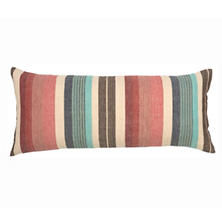 Northwood Ticking Decorative Pillow