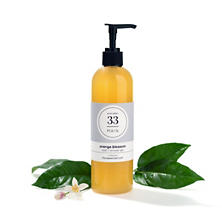 Orange Blossom Bath & Shower Gel