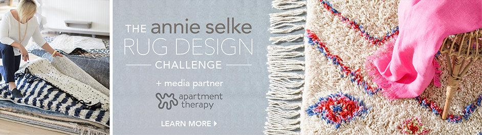 Annie Selke Rug Design Challenge