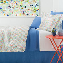 Paintbrush Duvet Cover