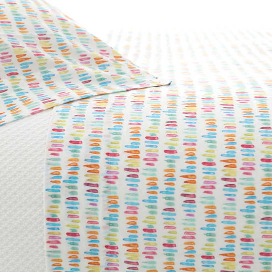 Paintbrush Sheet Set