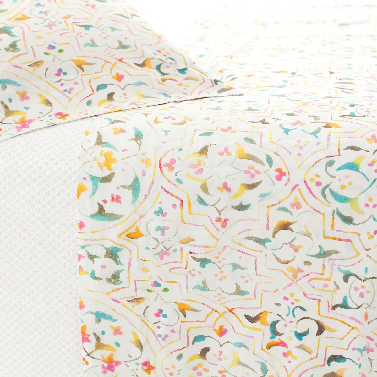 Parama Pillowcases (Pair)