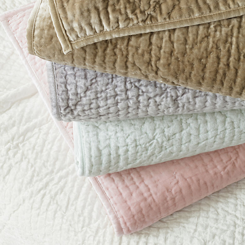 Texture Lecture | Annie Selke's Fresh American Style