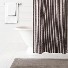 Parker Shale Shower Curtain
