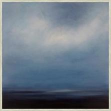 Passages Blue Art