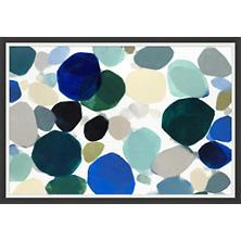 Pebbles Sea Art