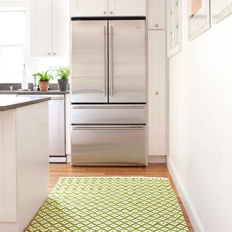How To Choose The Perfect Kitchen Rug