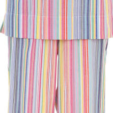 Perky Shirt Stripe Lounge Pant