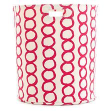 Pilar Red Hamper