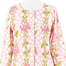 Piper Coral Signature Pajama