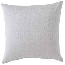 Pitone Zinc Decorative Pillow