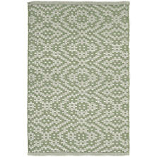 Poppy Leaf Indoor/Outdoor Rug