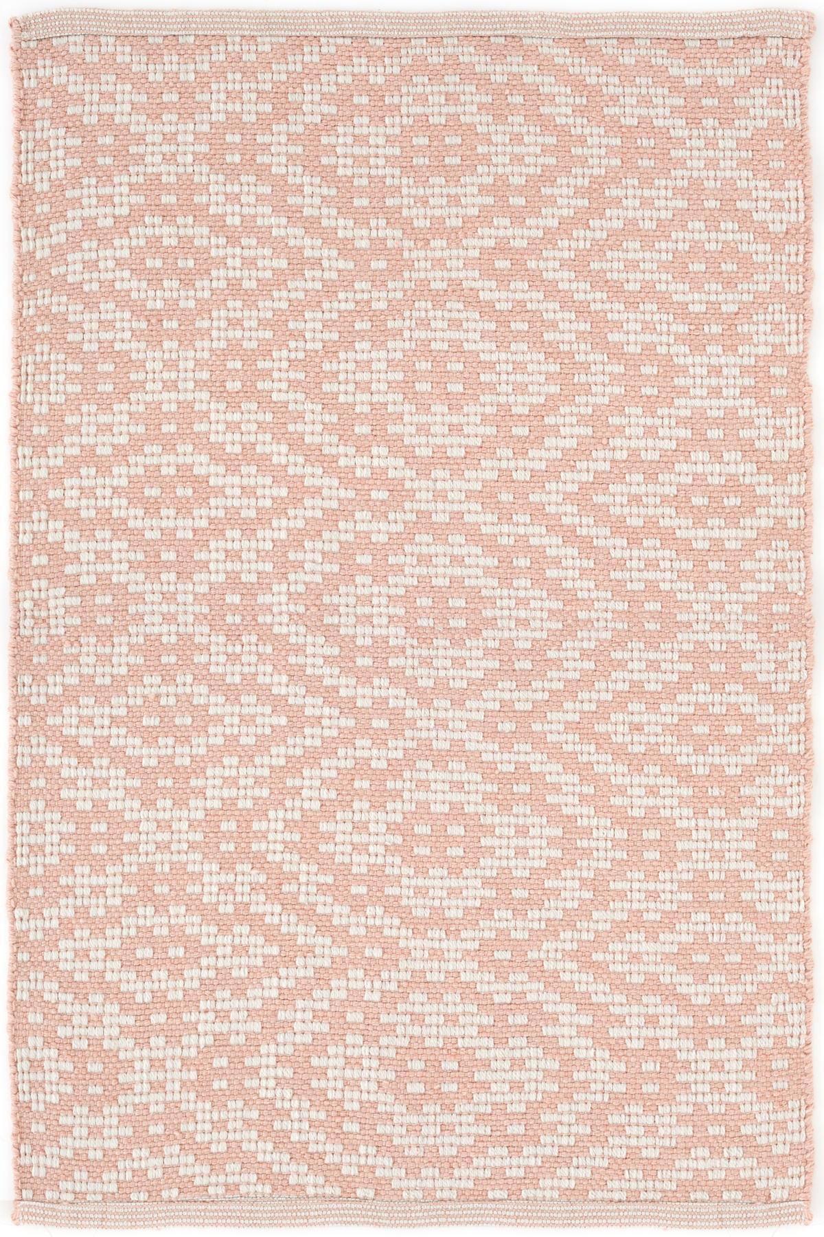 Poppy Pink Indoor/Outdoor Rug
