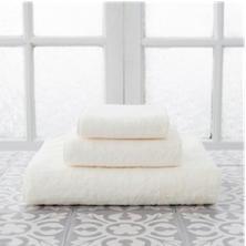 Primo Ivory Towel