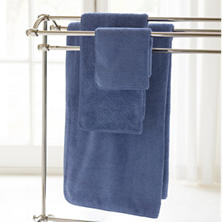 Primo Mirtillo Towel