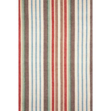 Ranch Stripe Indoor/Outdoor Rug