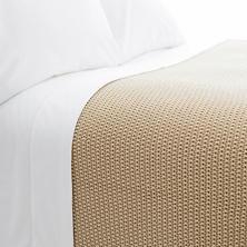 Remy Knit Sand Blanket
