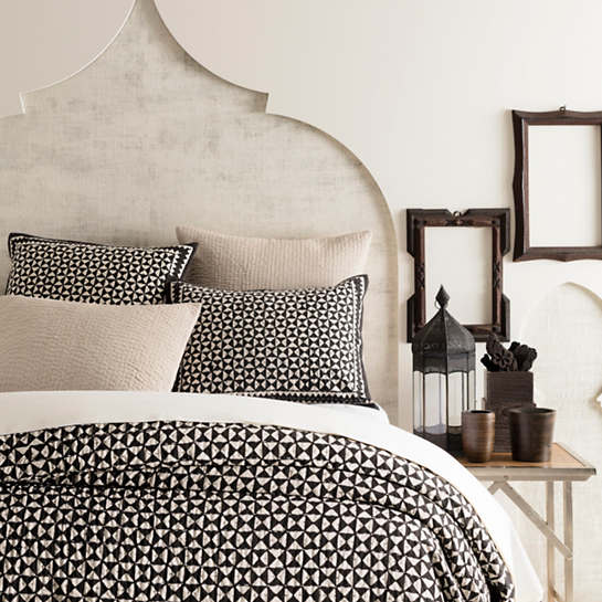 Resist Tile Java Coverlet